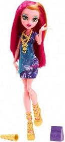 Mattel Monster High - Upiorna wycieczka Gigi Grant CFC75