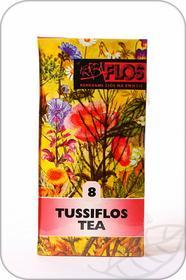 Herbaflos Nr 8 Tussiflos Tea FIX - 20 szt.