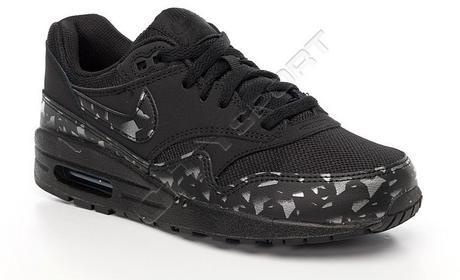 Nike Buty Dziecięce Air Max 1 FB (GS) 705393-001
