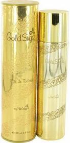 Aquolina Gold Sugar woda toaletowa 100ml