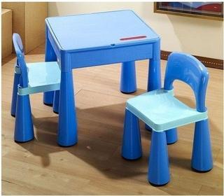 Tega Stolik + 2 krzesełka MAMUT MT-001