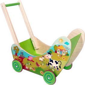 Hess Wózek dla lalek Farma 31179