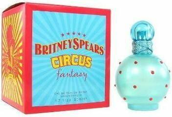 Britney Spears Circus Fantasy woda perfumowana 100ml