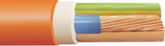 Kabel NHXH-J FE180/E90 5x2,5 RE 0.6/1kV 1126-121AA-YY505