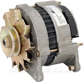 Steel Power Alternator 14V 70A 2000-ALT0810GP
