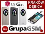 LG ETUI COVER QUICK CIRCLE LG G3S CCF-490G