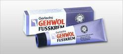 Gehwol Fusskrem Krem do stóp dla sportowców 75ml