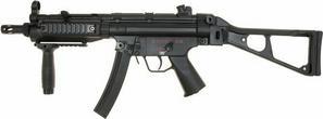 Pistolet maszynowy AEG CM049 (CM049) G