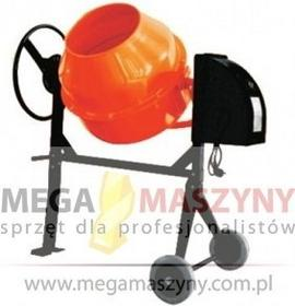 Power tec Betoniarka wolnospadowa TEC MAXX 180L