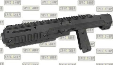 ASG Konwersja HERA Arms CPE - 1911 - Czarny - 17485
