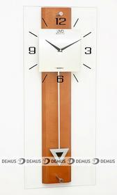 JVD Zegar ścienny kwarcowy N2233.41