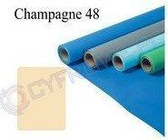 Fomei Tło papierowe 2,72x11m - Champagne