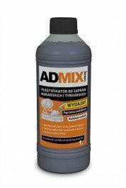 Admix Liquid 1L plastyfikator do zapraw murarskich i tynkarskich w płynie