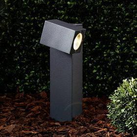 Lampa na cokół LED Lorik