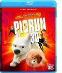 Disney Interactive Piorun Blu-Ray 3D