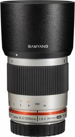 Samyang Reflex 300 f/6.3 ED UMC CS Sony