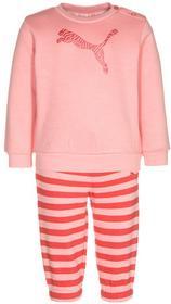 Puma FUN Dres flamingo pink 834301