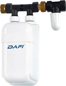 Dafi IP0X4 z przyłączem 3,7 kW (230V)