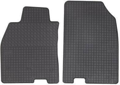 MotoHobby RENAULT Megane III (2008-) -Renault Megane III / 3 (od 2008) dywaniki gumowe idealnie dopasowane przednie