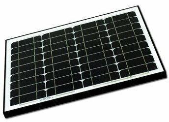 World Window Panel słoneczny 10W Maxx 4SUN_WW_10M