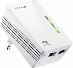 TP-Link Wireless Powerline Extender TL-WPA2220