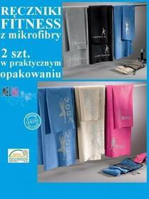Faro 2cz Komplet ręczników z mikrofibry FITNESS (fitness)