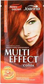 Joanna Multi Effect 015 Płomienny rudy