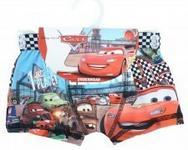 Auta/Cars Bokserki dziecięce Auta
