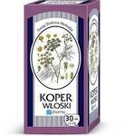 UPPHARMA SP. Z O. O. Koper włoski herbatka ziołowa ekspresowa 30 sasz. 7056677