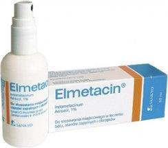 Stada Elmetacin 50 ml