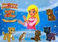 Megapack A4 Puppy In My Pocket Urodziny Flo DVD-ROM 5901752221680