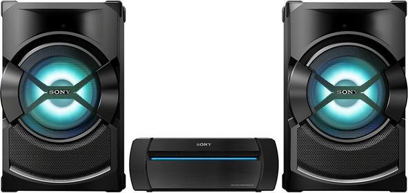 Sony Shake-X3