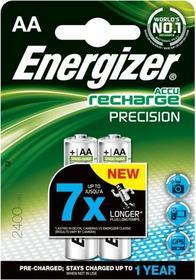 Energizer PRECISION 2400mAh
