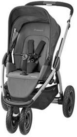 Maxi-Cosi Mura 3 Plus Concrete Grey