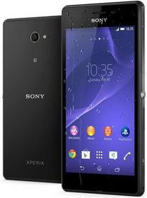 Sony Xperia M2 Aqua Czarny