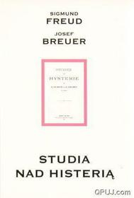 Sigmund Freud, Josef Breuer Studia nad histerią
