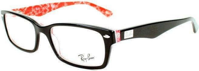 Ray Ban RX 5206 5130