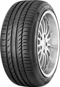 Continental SportContact 5 235/45R17 94W