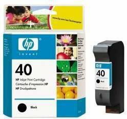 HP Nr 40 51640AE