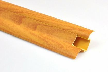 Imar listwa przypodłogowa PCV Kolor : dąb virginia