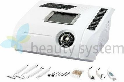 Beauty System Kombajn Kosmetyczny 4w1 BN-N93