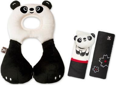BenBat Zestawl Travel 1-4 Panda BS268
