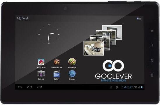 Goclever T76