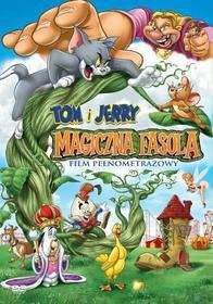 Galapagos TOM I JERRY: MAGICZNA FASOLA