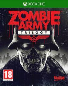 Rebellion Zombie Army Trilogy Xbox One