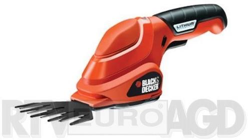 Black&Decker GSL200-QW