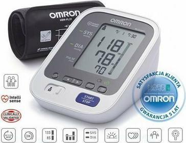 Omron OMRON M6 Comfort (HEM-7321-E)