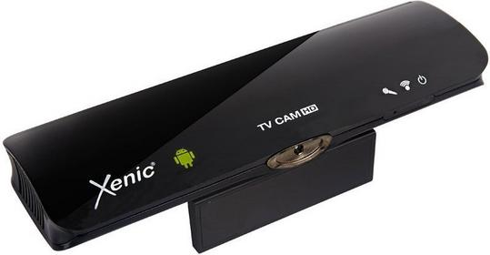 XENIC TVi8 SMART MEDIA BOX