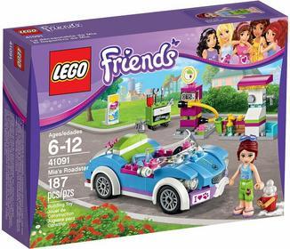 LEGO Friends Kabriolet Mii 41091