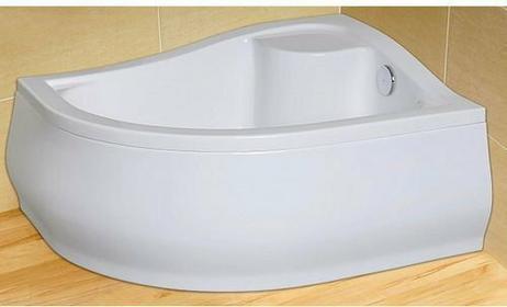 Radaway Korfu E 100x80 prawy biały 4E81400-03R